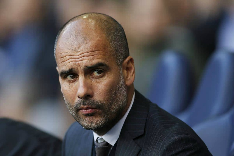 We'll do it my way: Defiant Guardiola insists on business as usual