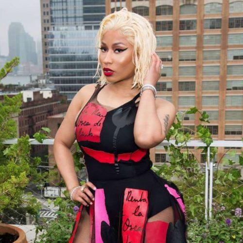 Nicki Minaj gets married to ex-convict celebrity hubby