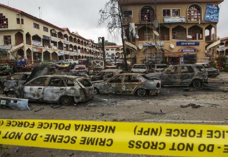 Nigeria police arrests Boko Haram don behind 2015 Abuja bombing