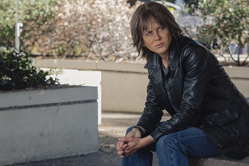 Review: Nicole Kidman as a hardened LA cop in 'Destroyer'