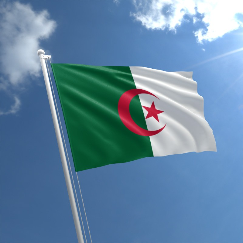 Algeria registers 22 candidates for presidential vote