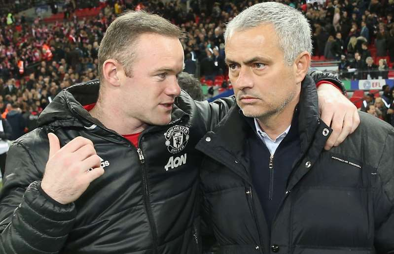 Wayne Rooney on Jose Mourinho's biggest flaw