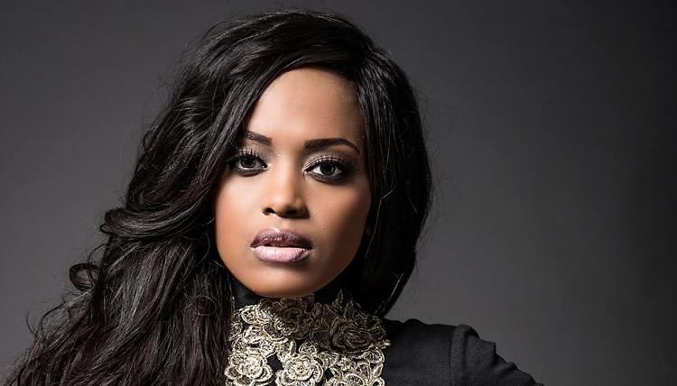 SA TV host Lerato Kganyago strangled by man in store