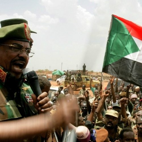 Bashir moved to prison as the noose tightens on former Sudan strongman