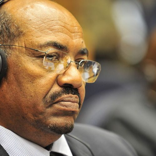 Thousands protest against Bashir's rule across Sudan