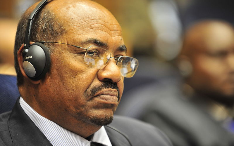 Sudan, Zimbabwe speak on Omar al Bashir 'seeking exile' in Harare