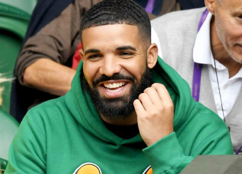 Drake reveals the sweet Christmas gift he got from his son