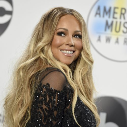 Mariah Carey sues ex-assistant over 'secret videos'