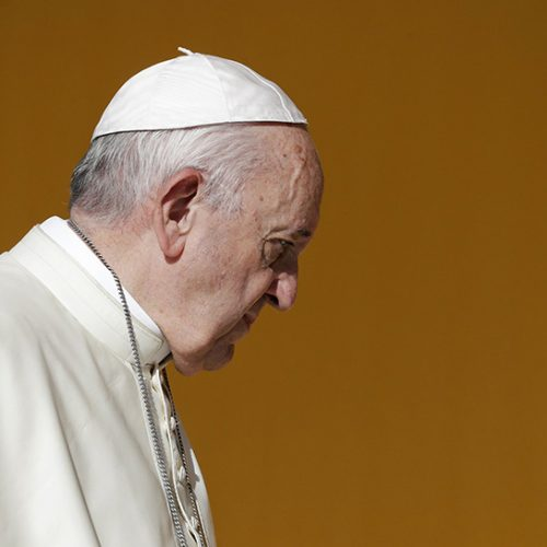 Pope demands bishops act now to end scourge of sex abuse