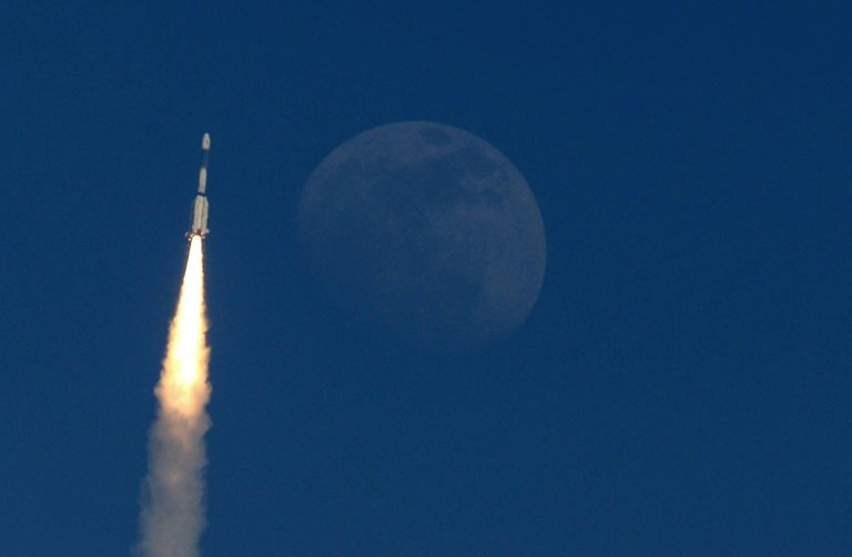 India to send three-person crew on landmark space mission