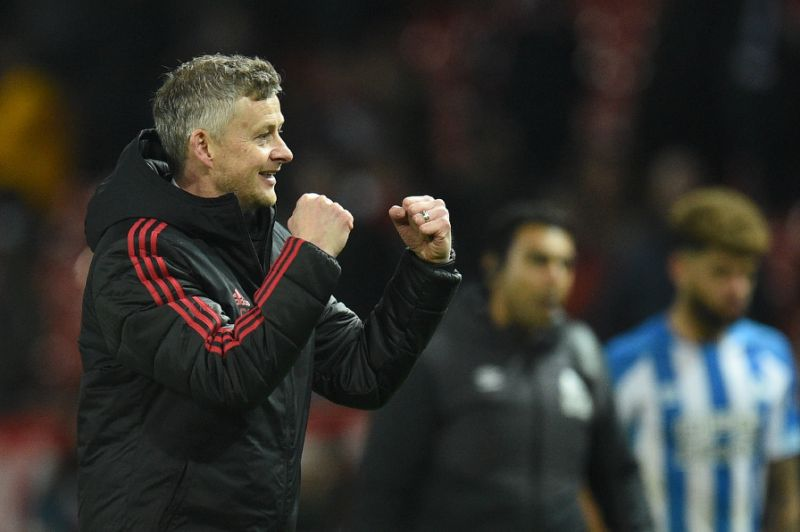 Solskjaer keen to convince De Gea, Martial to stay at Man Utd