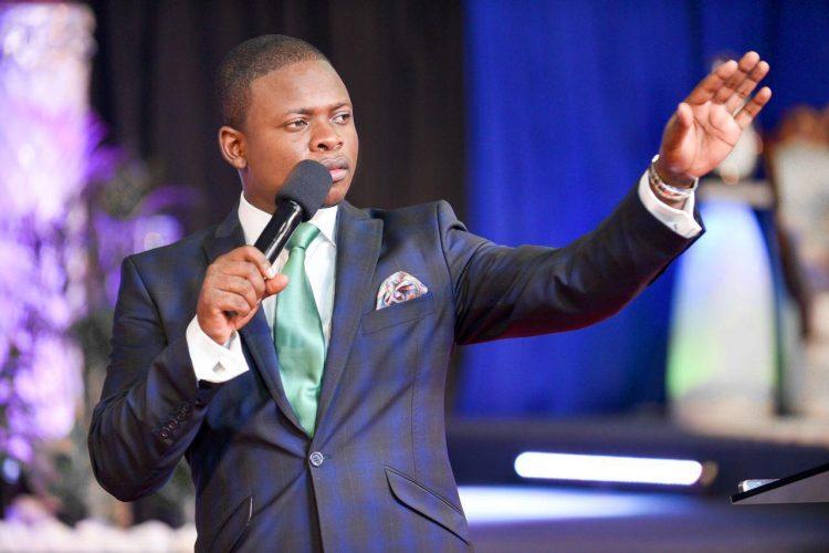 Bushiri, Wife Arrested In SA Over R100m Fraud