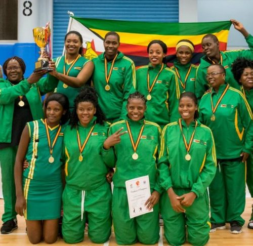The extraordinary story of Zimbabwe's netball minnows: 'Think how much better we would be with funding'