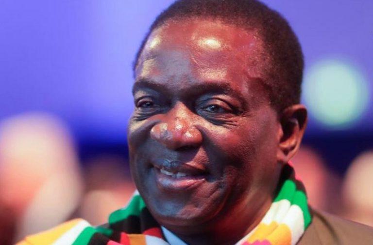 Mnangagwa, Chamisa praise Warriors for AFCON triumph