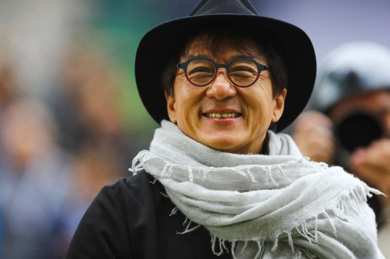 Iran TV boss fired over Jackie Chan sex scene