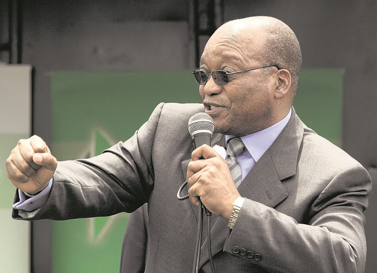 Jailed Zuma Seeks Further Delay In Corruption Trial