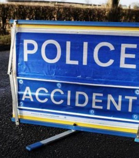 Boy (8) Killed In Hit-And-Run Accident
