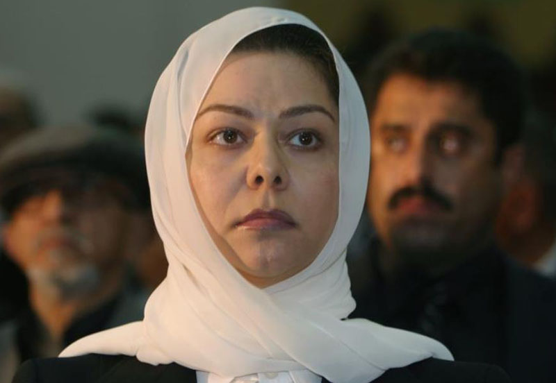 Saddam Hussein's daughter reveals last message before his death