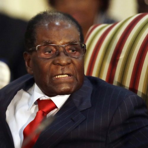 Mugabe-aligned NPF calls for Mnangagwa's resignation following deadly riots