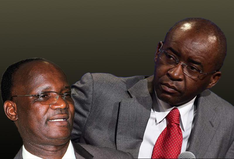 MASIYIWA blasts Jonathan Moyo; says 'champion of democracy' shut down Daily News