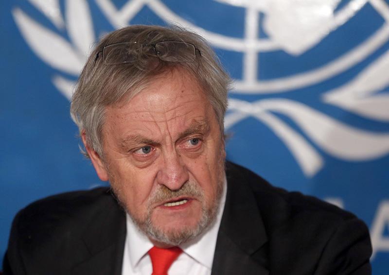 Somalia declares UN envoy persona non grata