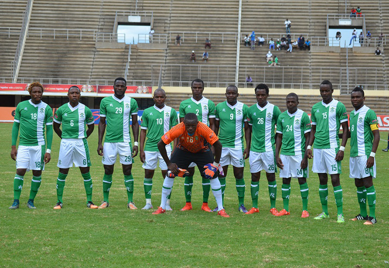 CAPS Utd stretch lead, DeMbare held