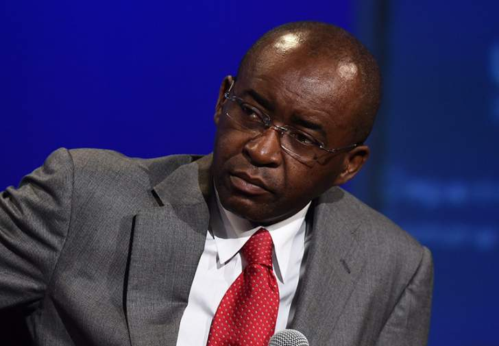 Econet shareholder tussle breaks out; Masiyiwa's stranglehold challenged