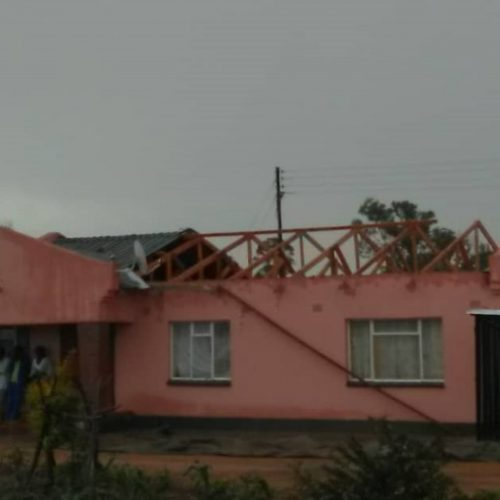 Chivhu home seekers up-in-arms as council demands US$1 000 as top up