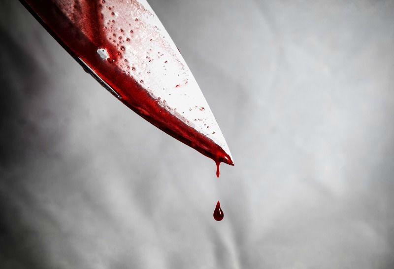 Christmas horror for wife stabbed many times over infidelity