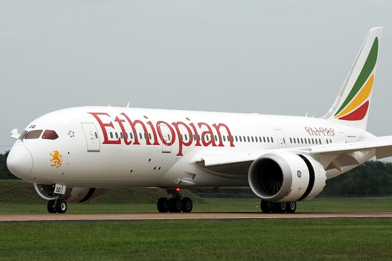 'All 157 aboard Ethiopian airliner dead'. No Zimbabwean yet