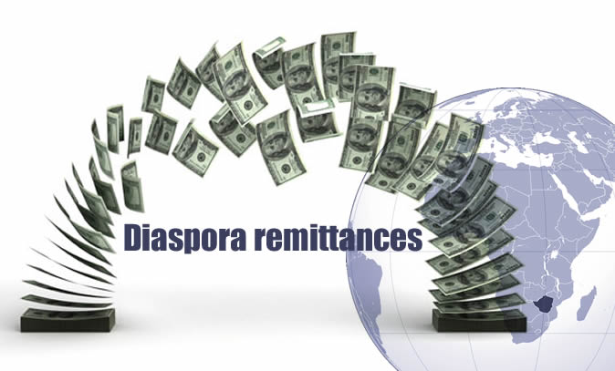 Zim Diaspora remittances set to dry during Covid-19 aftermath – World Bank