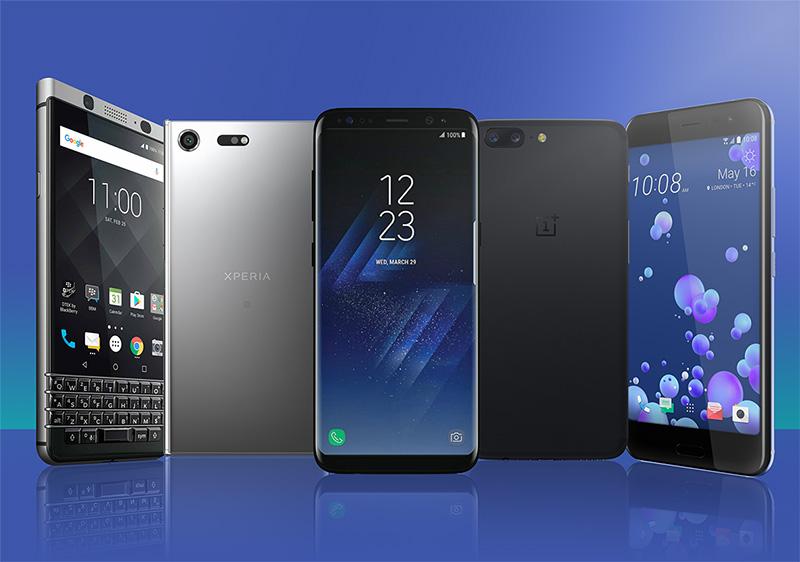 With slump in iPhone sales, are we post Peak Smartphone?