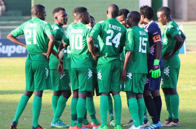 FC Platinum fall to Esperance as Pirates thrash Horoya