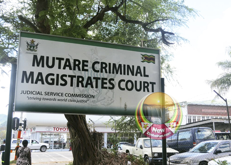 Prominent Mutare Lawyer In Court After Bashing Mom