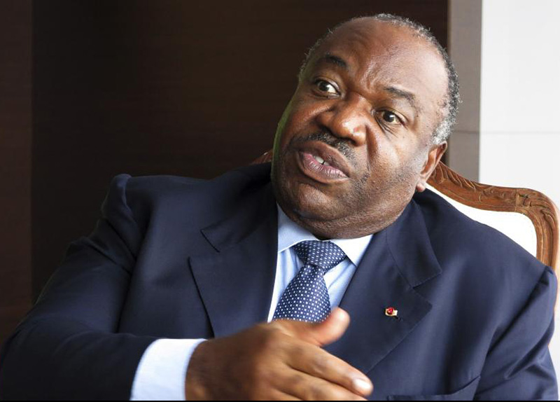 LATEST: Gabon govt says coup bid thwarted, as president abroad