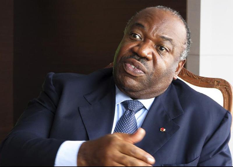 Gabon: Bongo returns home after rehabilitation in Morocco
