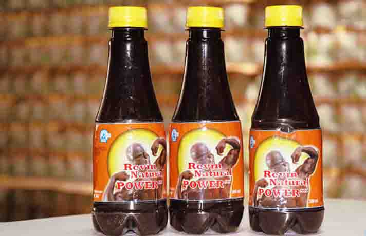 Zambia seizes energy drink 'causing erections'
