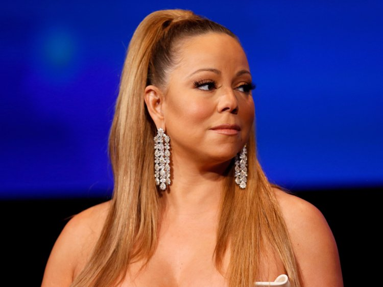 Mariah Carey settles sexual harassment lawsuit with former manager
