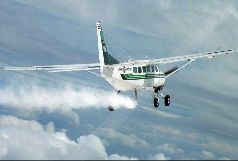Farmers Urge Cloud Seeding as Drought Withers Crops