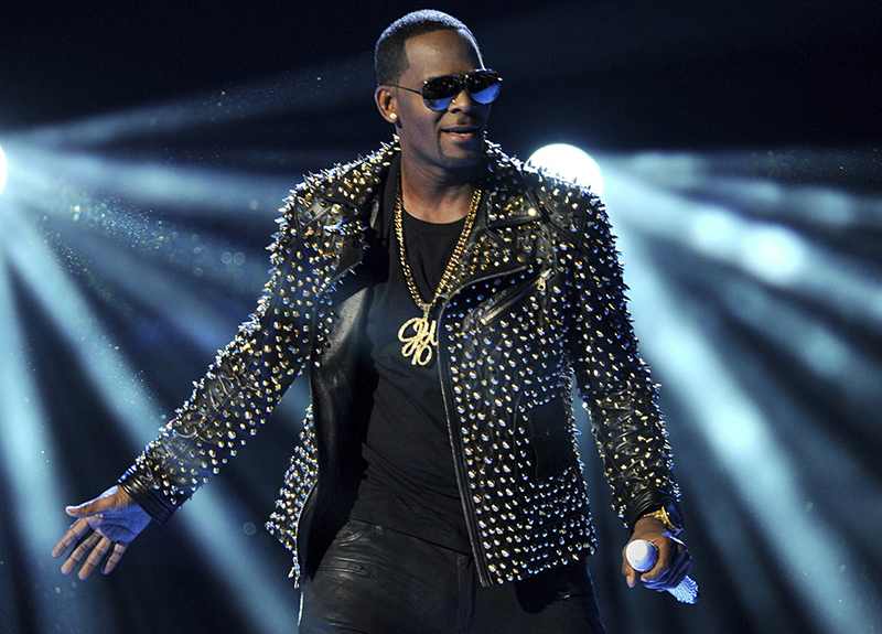 ZBC's Power FM bans R Kelly's music