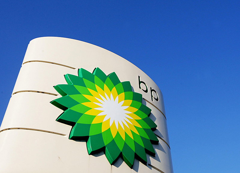 BP approves expansion of Gulf oil project
