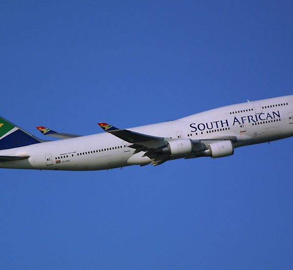 SAA In Talks To Recoup R350-million Funds From Zimbabwe