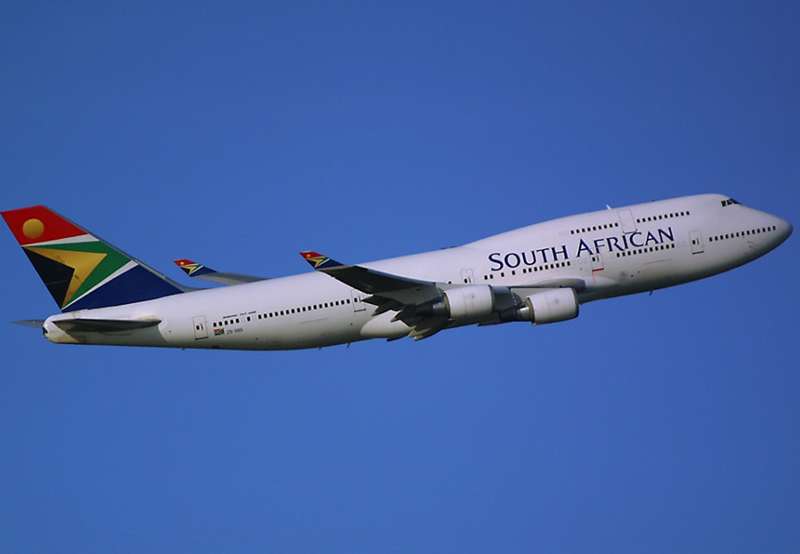 SAA starts to collect millions owed by Zimbabwe