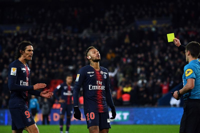 No longer invincible, PSG in need of new faces as revived Man Utd loom