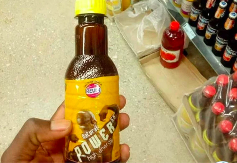 Zambian firm halts production of 'erection' drink after customer complains about prolonged hard-on