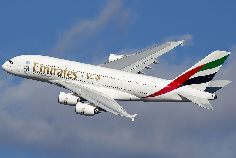 Emirates to suspend all passenger flights from March 25