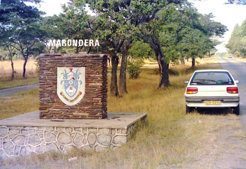 Marondera councillor arrested over district election violence