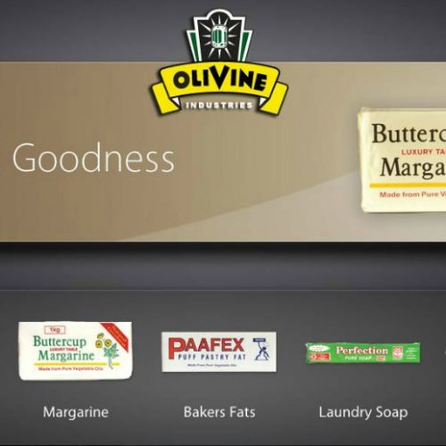 Cooking oil shortage looms as top manufacturer Olivine shuts down