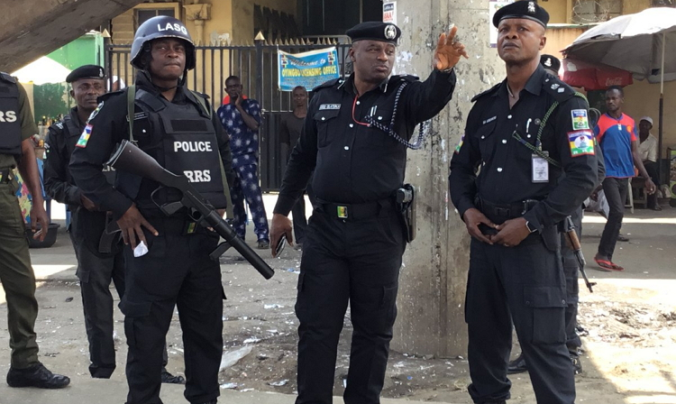 Nigerian mob beats wrong person to death over stolen battery