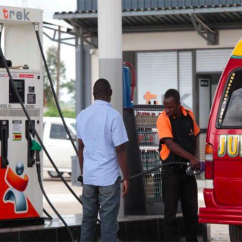 Diesel, petrol prices go up again